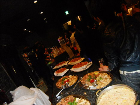 Stylish Party @RISE TOKYO